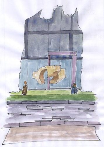 Bilbo Fine Arts Museum