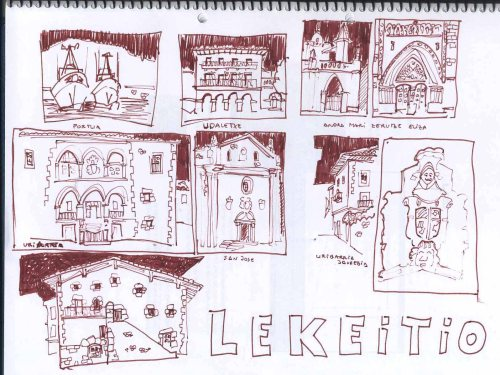 00 lekeitio guided visit